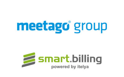 meetago group integriert automatisierte Abrechnung für Meeting & Groups smart.billing meet